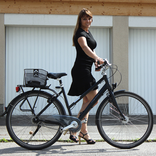 Kleid Fahrrad3