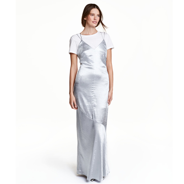 Kleid H&M (19,99 €)